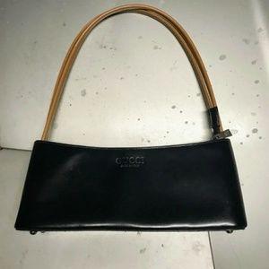 """Vintage-Gucci """"Mini"""" Handbag"""